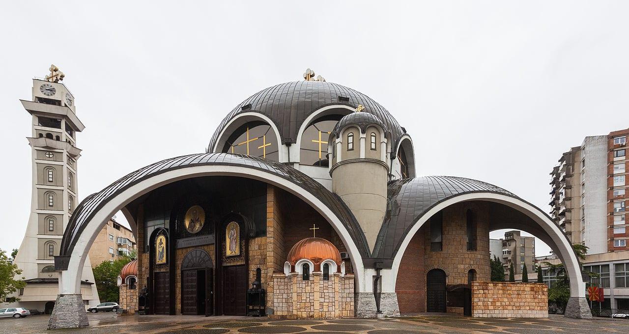 Iglesia de San Clemente Skopie Macedonia 2014 04 17 DD 01