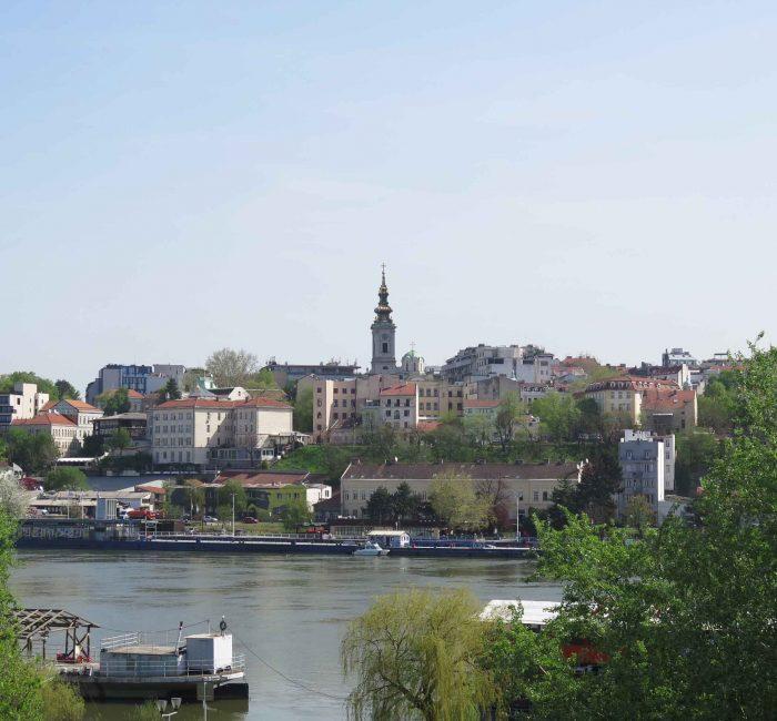 belgradeview