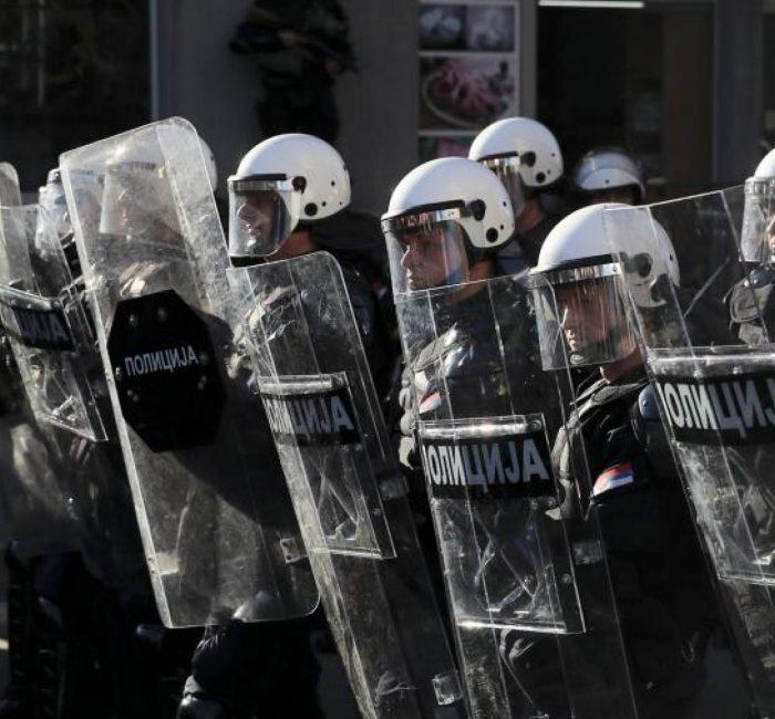 v serbii proshli massovye besporyadki blog