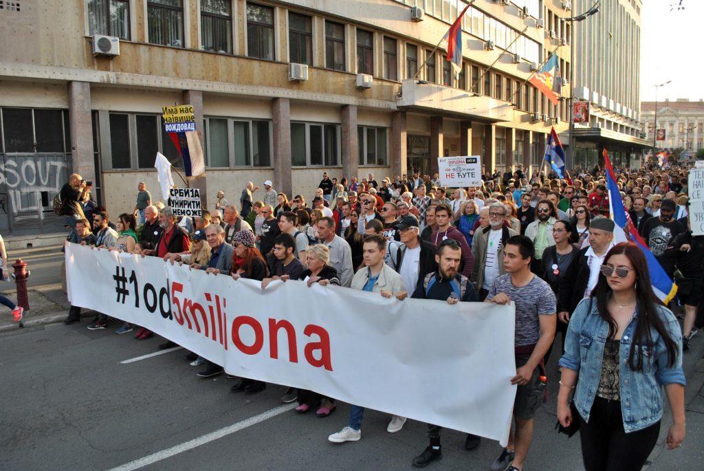 Protest 11maj Beograd 038