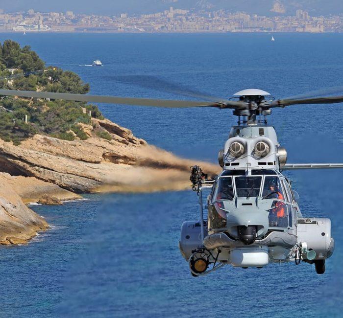 H215 Super Puma