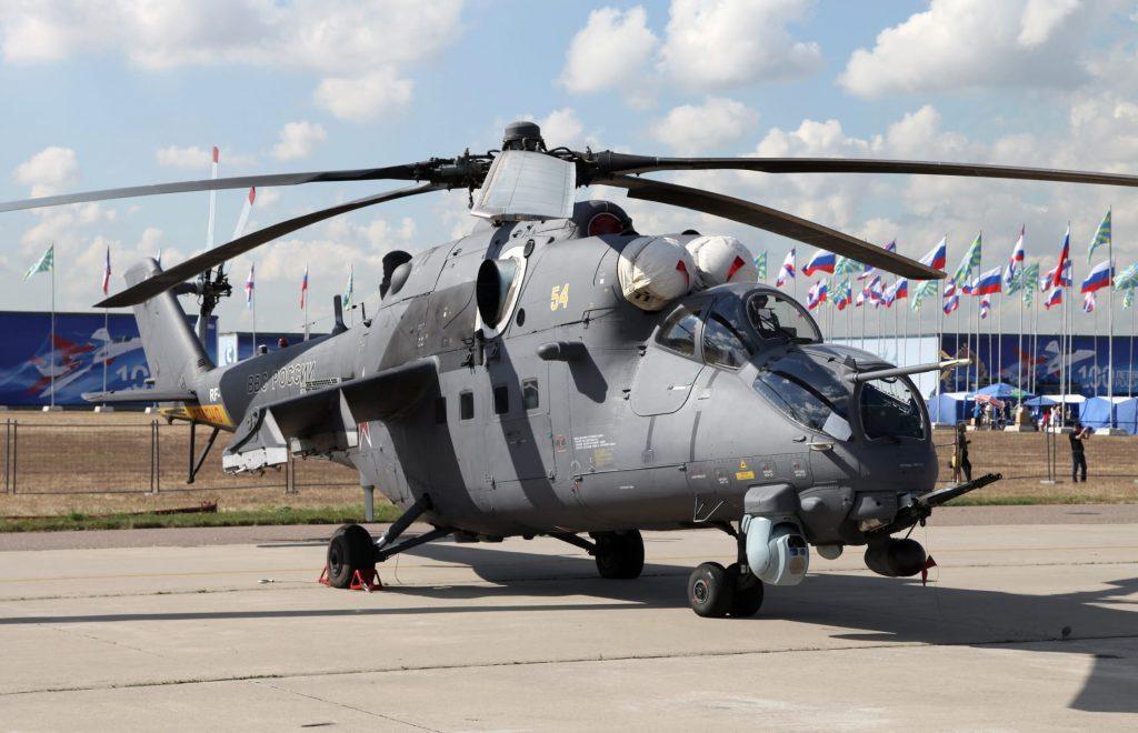 Mi 35M 1