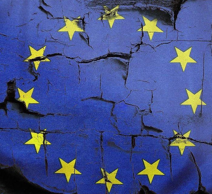Drapeau europ en europe 7