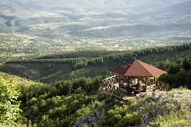 Gondola Vodno Mountain 14 20140625 www.for91days.com DSC08278