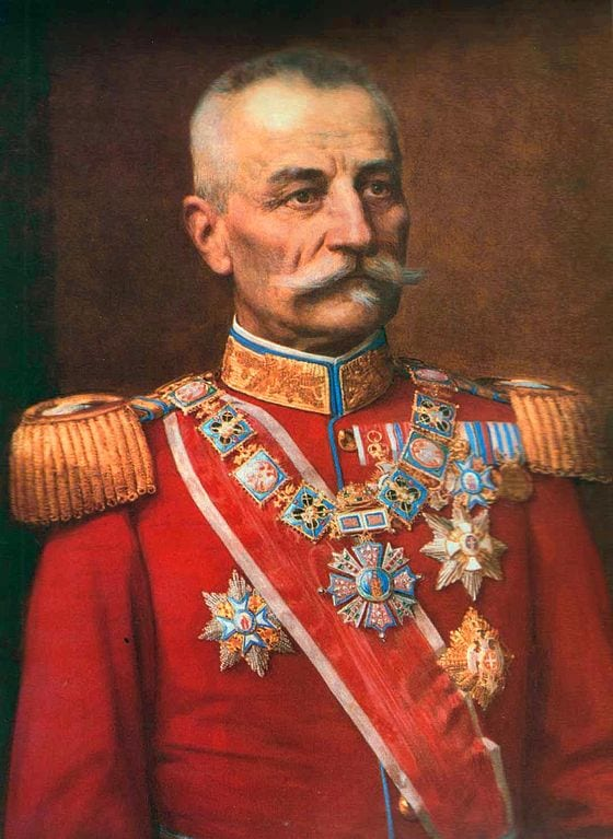 Pjotr I Karageorgievich