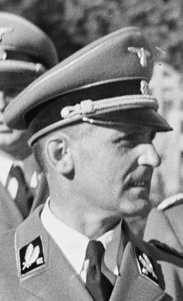 Heinrich M ller 1941