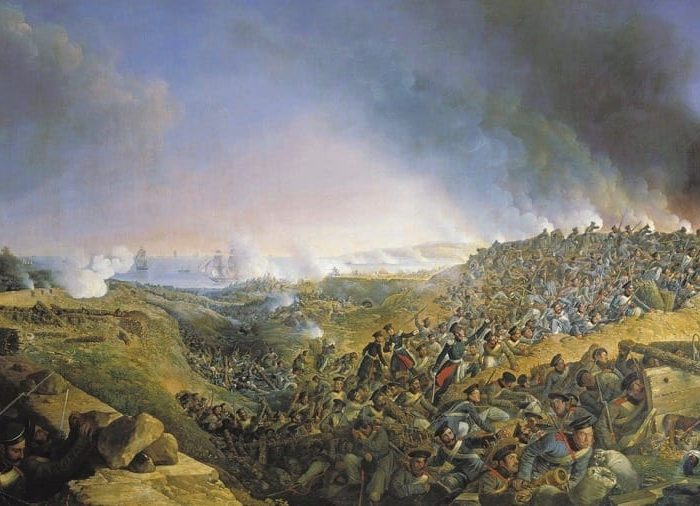 Siege of Varna 1828 1