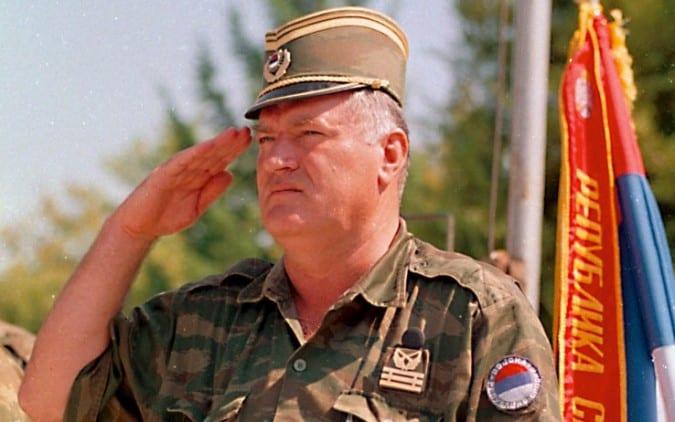107516 vest general ratko mladic heroj