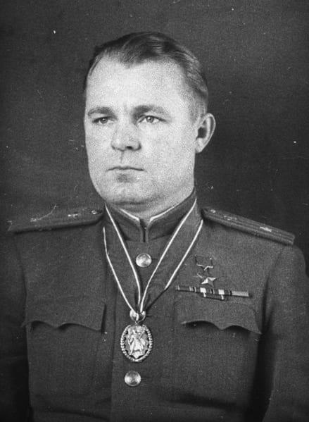 Aleksandr Sergeevich SHornikov