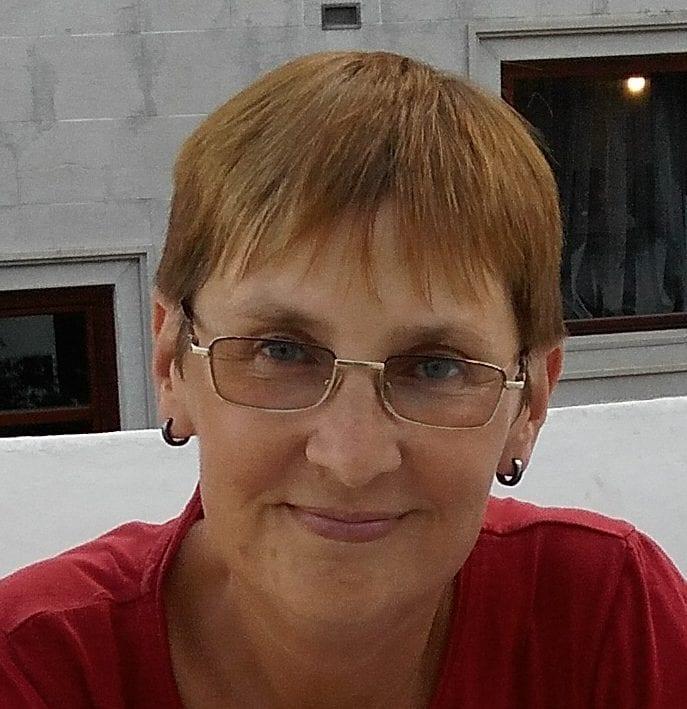 Юлия Станевская