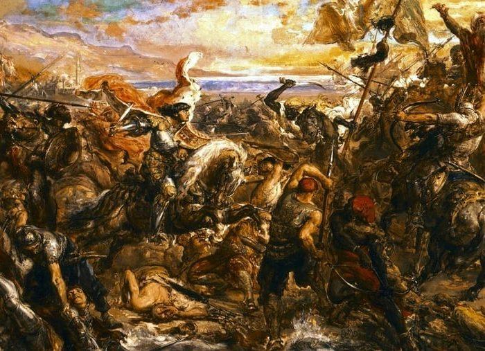 battle of varna 1444.o21QF
