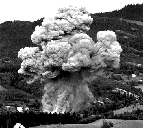 Bombardovanje 2
