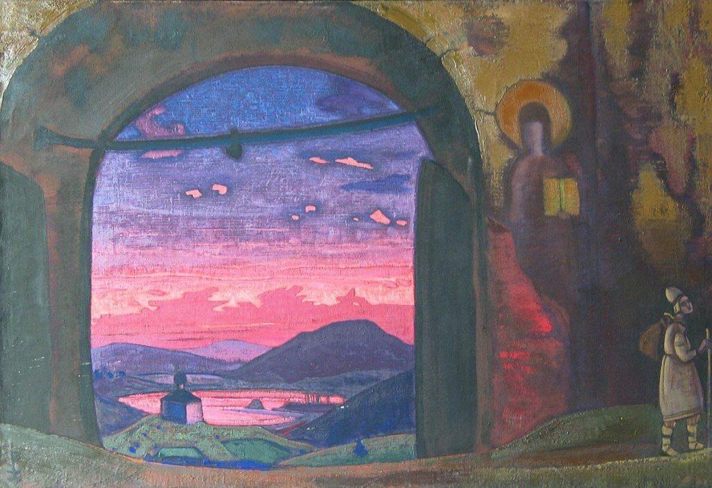 painting id1576 NKR Sv Sergiy 55 2