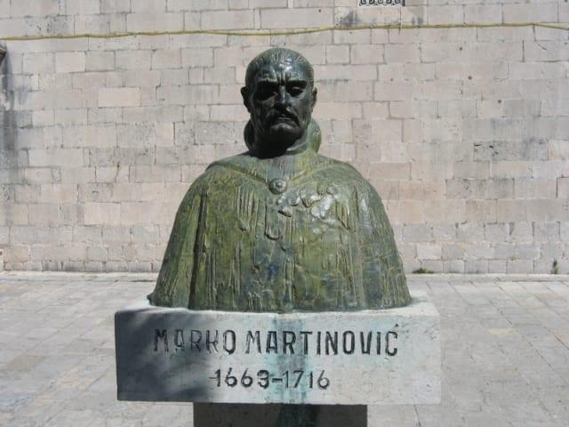 Marko Martinovich