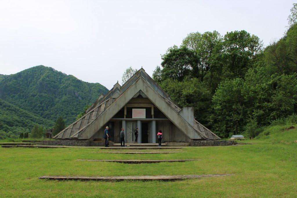 Memorialnyj dom 2