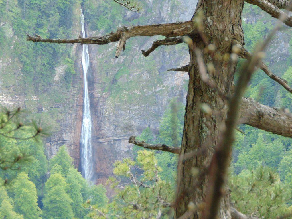 Vodopad Skakavats