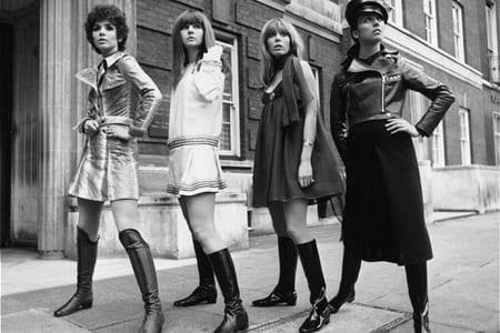boots 1967 fashion