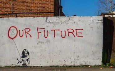 banksy our future matt adamiak.zlCAQ