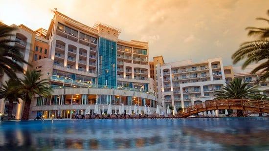 hotel splendid conference
