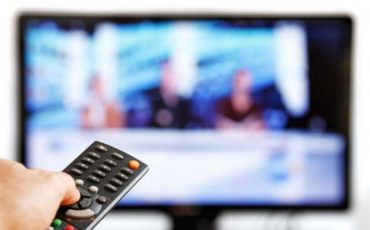 what is interactive television and 1