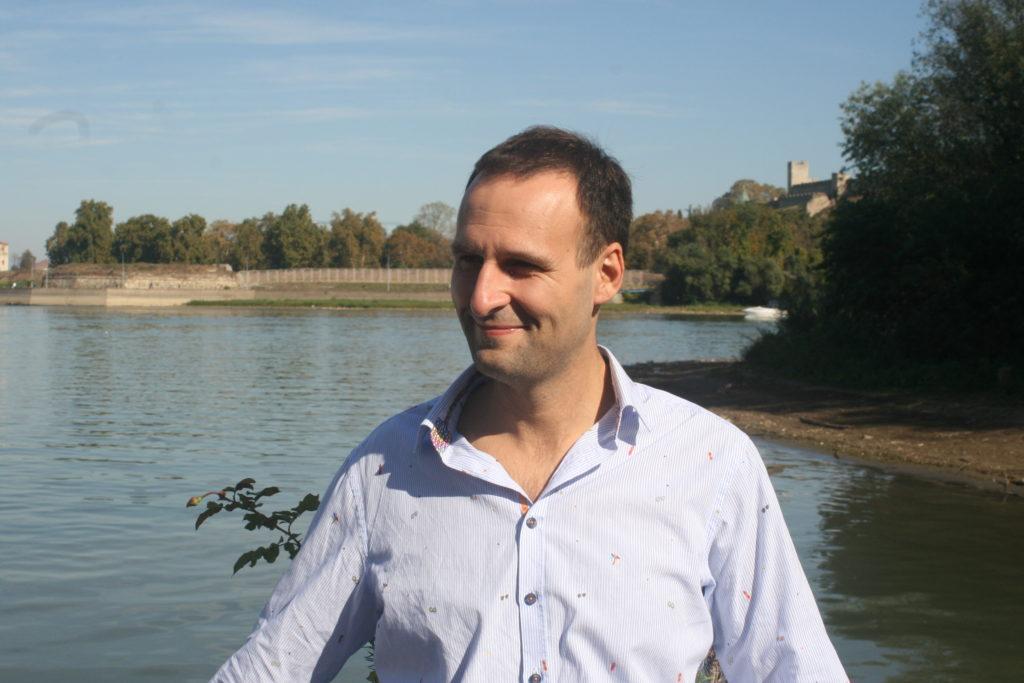 Marko Dolash