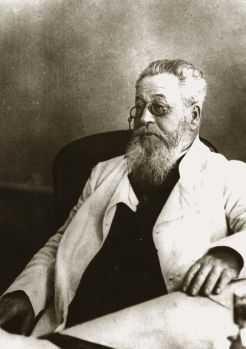 Snegiryov Vladimir Fyodorovich
