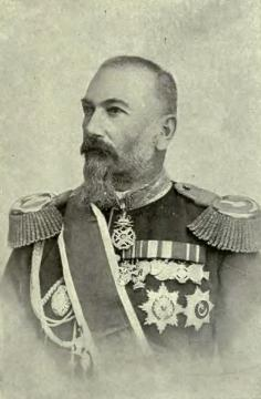 General Milovan Pavlovi