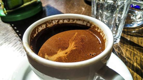 espreso i domaca kafa