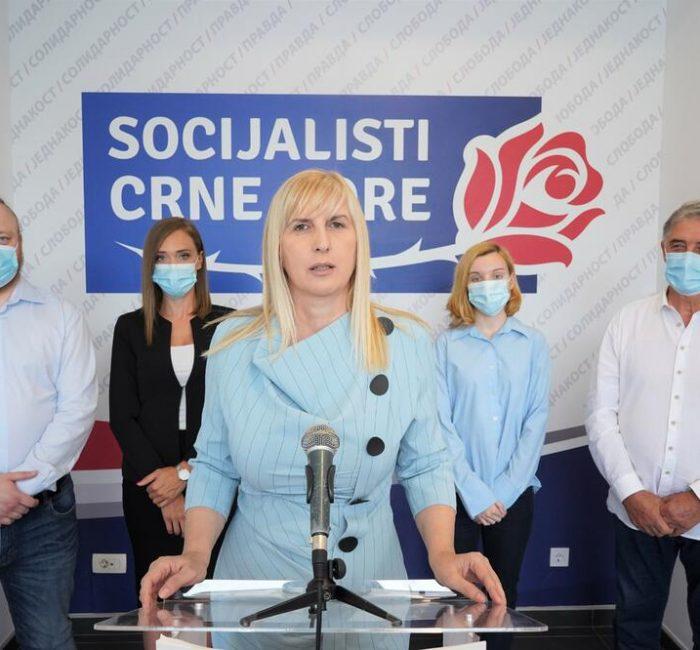 socialisti jugoslavi