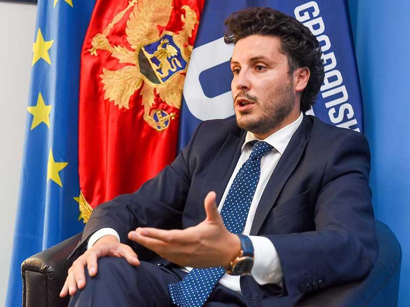 В Черногории албанский оппозиционер призвал президента подать в отставку    Балканист