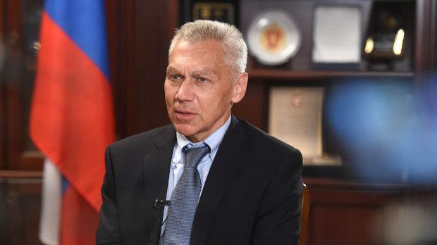 Bocan Harcenko o zabrani ulaska Milosu Bikovicu u Ukrajinu