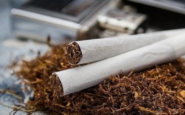 tabak sigarety
