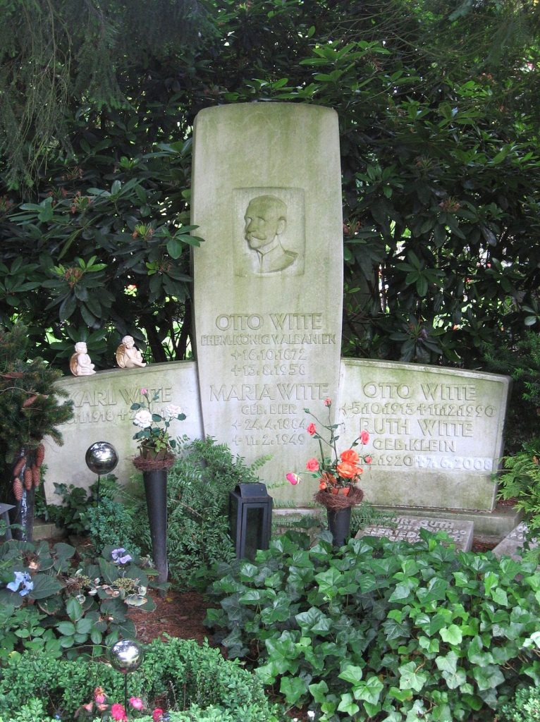 1200px Otto Witte Gravesite