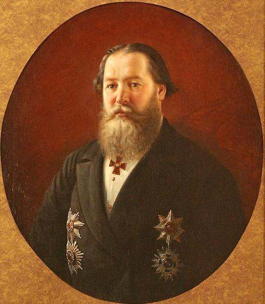 Gubonin Petr Ivanovich