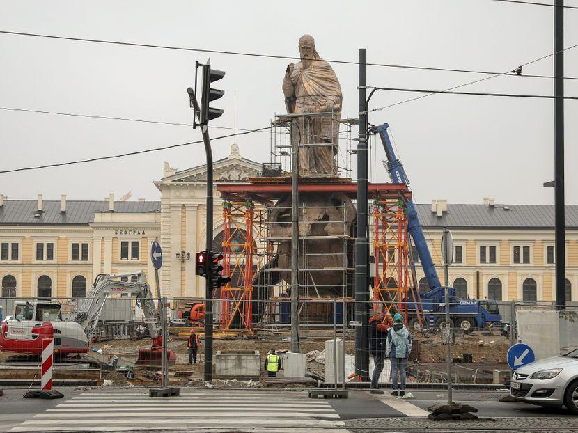 postavljanje spomenika stefanu nemanji 3 830x0 1