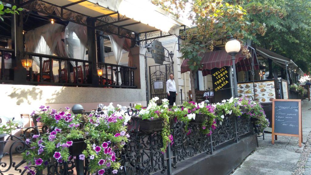 Restoran Dva Elena