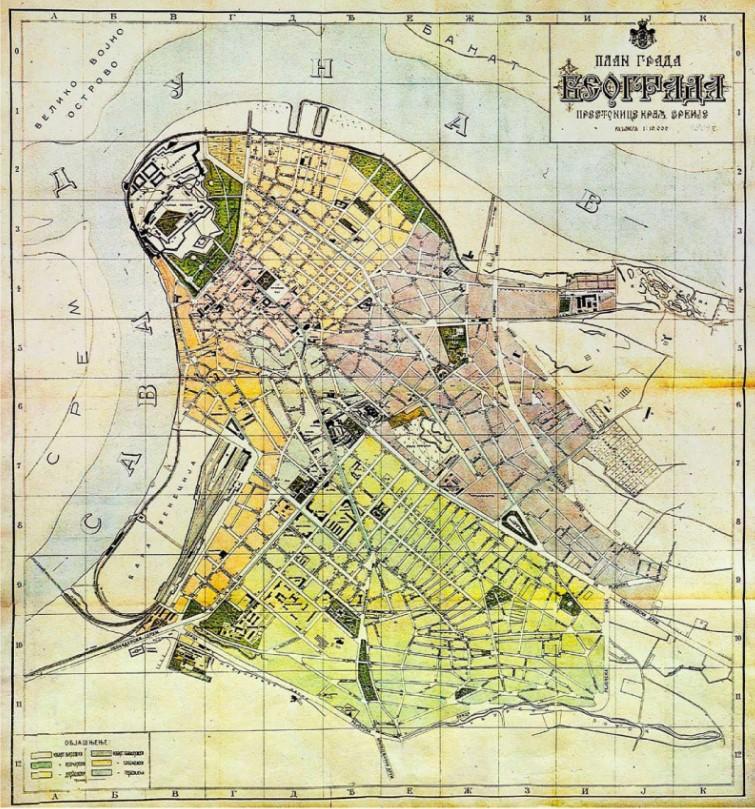 karta 1923