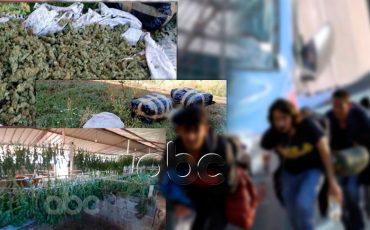 migranti narko albania