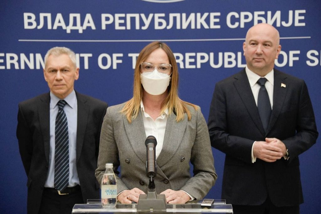 Ministar Popovic sa delegacijom RF povodom proizvodnje vakcine Sputnjik V u Srbiji 1102 2021 7 1024x682 1
