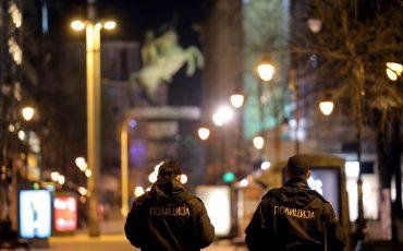 policia naten