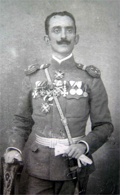 Aleksandar Saichi