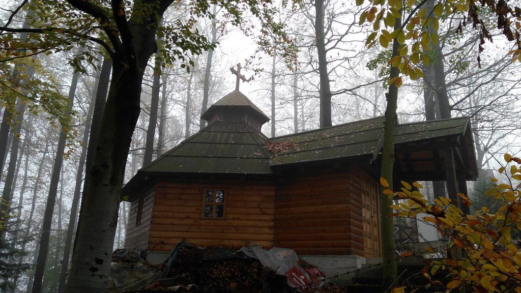 Hram Sv.Georgiya