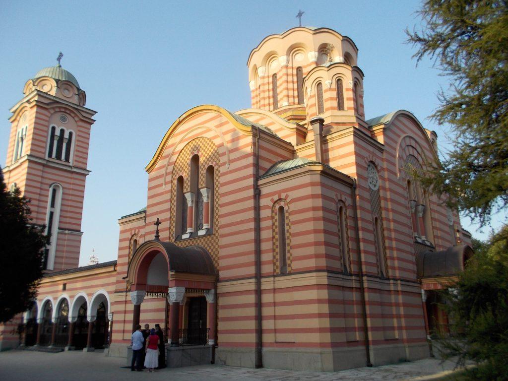 Hram Sv.Troitsy