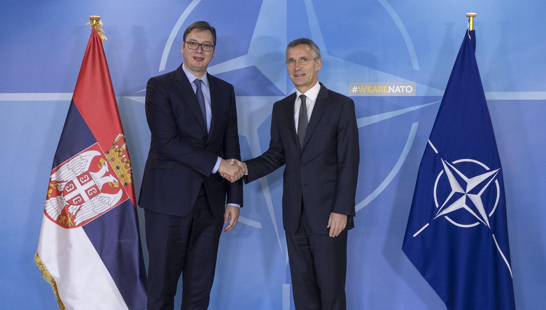 КФОР продолжит обеспечивать мир в Косово