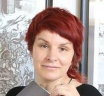 Ирина Антанасиевич