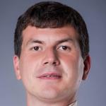 Матвей Ломоносов