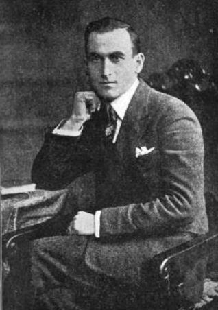 Soghomon Tehlirian 1921