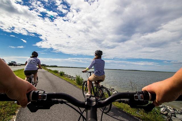bicikliticka staza