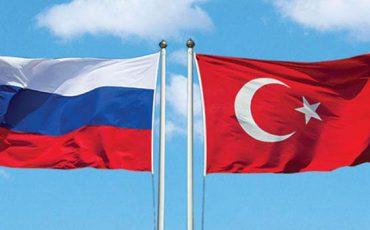 turk rus