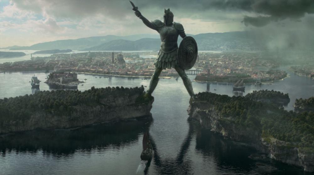 27. Statuya Titana v Braavose gameofthrones.fandom